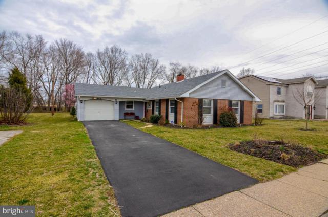 92 Millbrook Drive, WILLINGBORO, NJ 08046 (#NJBL341488) :: Colgan Real Estate