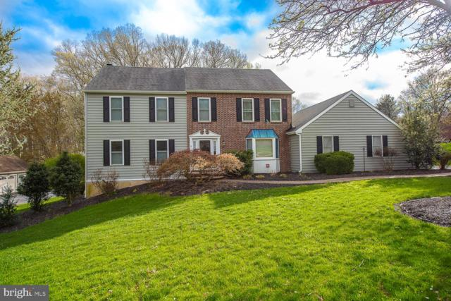302 Spindle Lane, WEST CHESTER, PA 19380 (#PACT475312) :: Keller Williams Realty - Matt Fetick Team