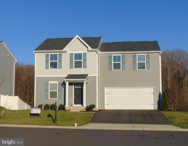 18022 Lakeford Drive, CULPEPER, VA 22701 (#VACU137984) :: Colgan Real Estate