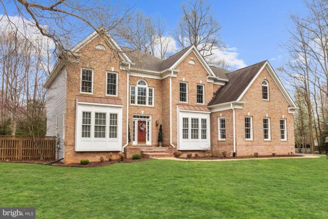 10880 Meanderview Court, MANASSAS, VA 20111 (#VAPW464226) :: ExecuHome Realty