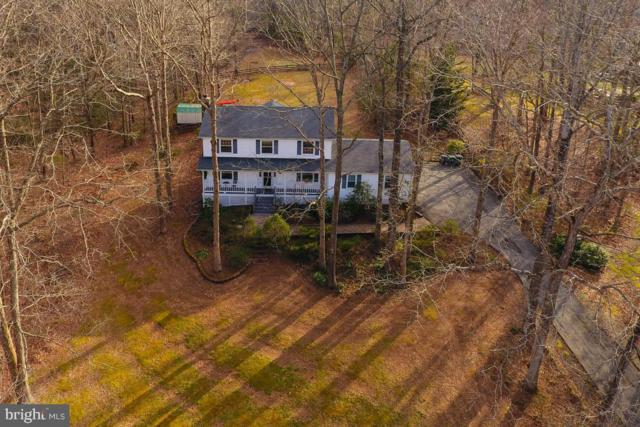 18 Rolling Road, STAFFORD, VA 22556 (#VAST209332) :: Blue Key Real Estate Sales Team