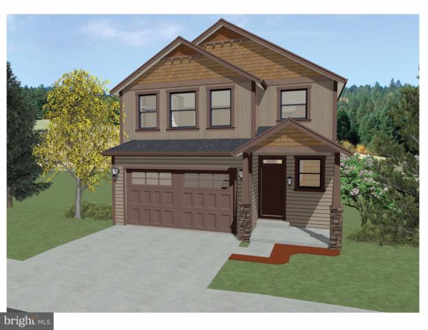 518 3RD STREET N, MARTINSBURG, WV 25401 (#WVBE166716) :: Great Falls Great Homes