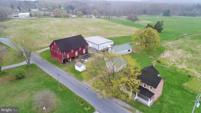 265 Big Rock Road, DOVER, PA 17315 (#PAYK114276) :: Blackwell Real Estate