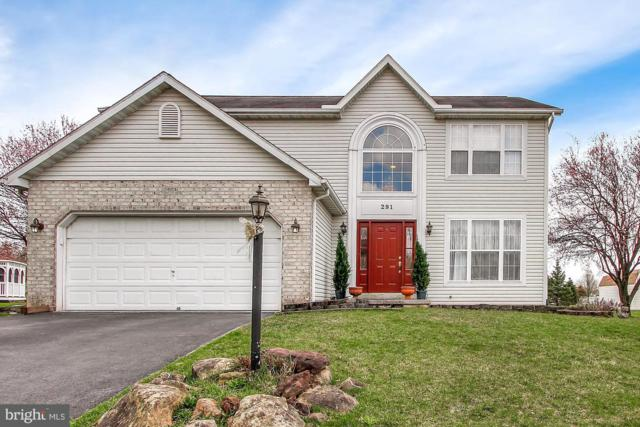 291 Drummer Drive, NEW OXFORD, PA 17350 (#PAAD106240) :: Younger Realty Group