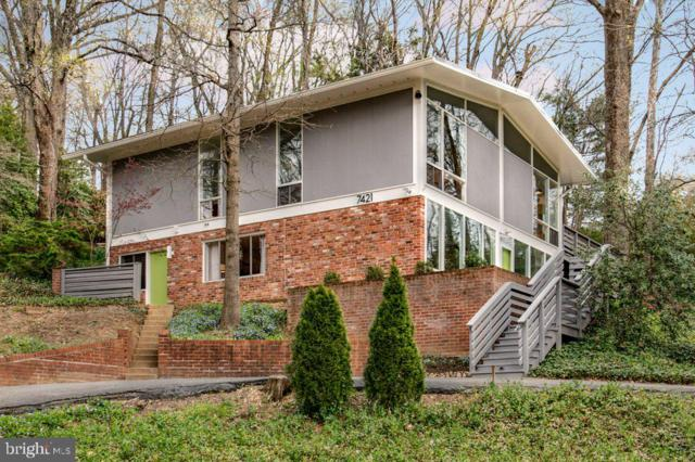 7421 Rebecca Drive, ALEXANDRIA, VA 22307 (#VAFX1052642) :: Advance Realty Bel Air, Inc