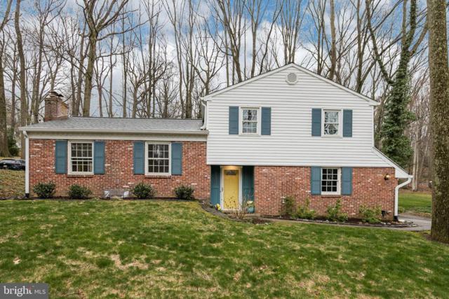 214 Vassar Circle, WAYNE, PA 19087 (#PACT475330) :: Keller Williams Real Estate