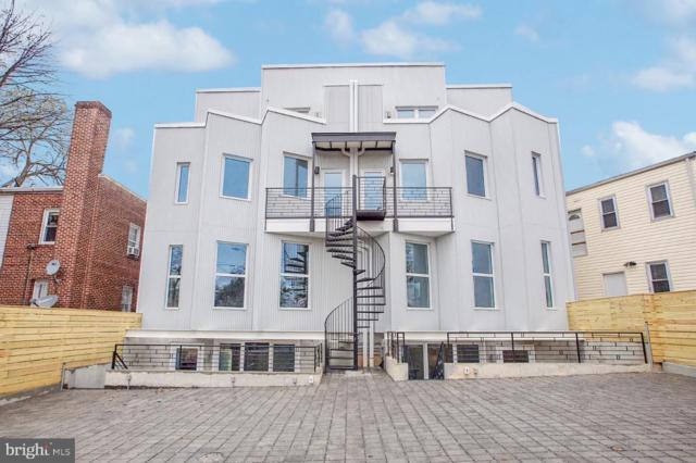 525 Montana Avenue NE B, WASHINGTON, DC 20017 (#DCDC421872) :: Colgan Real Estate
