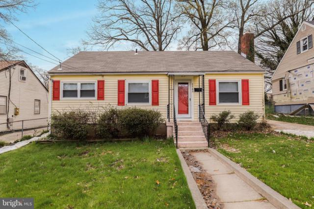 7745 Frederick Road, HYATTSVILLE, MD 20784 (#MDPG523634) :: The Riffle Group of Keller Williams Select Realtors