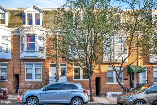 826 W Poplar Street, YORK, PA 17401 (#PAYK114290) :: Benchmark Real Estate Team of KW Keystone Realty