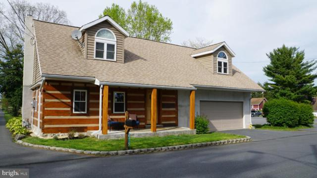 2315 Wood Street, LANCASTER, PA 17603 (#PALA130256) :: Liz Hamberger Real Estate Team of KW Keystone Realty