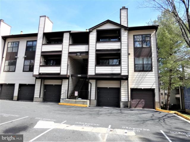 1605 Carriage House Terrace F, SILVER SPRING, MD 20904 (#MDMC651586) :: ExecuHome Realty