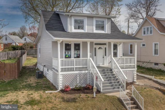 2306 Evergreen Avenue, BALTIMORE, MD 21214 (#MDBA463456) :: Colgan Real Estate