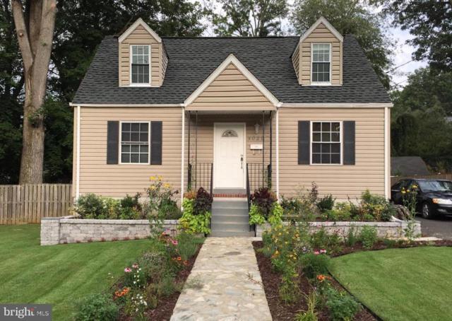 4029 Woodland Drive, FAIRFAX, VA 22030 (#VAFC117832) :: Cristina Dougherty & Associates