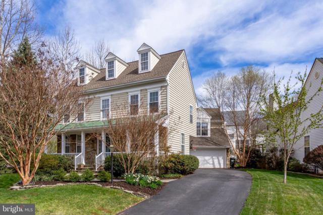 25292 Ripleys Field Drive, CHANTILLY, VA 20152 (#VALO380332) :: AJ Team Realty