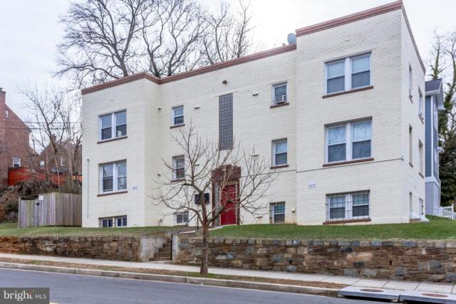 2801 R Street SE, WASHINGTON, DC 20020 (#DCDC421892) :: Great Falls Great Homes