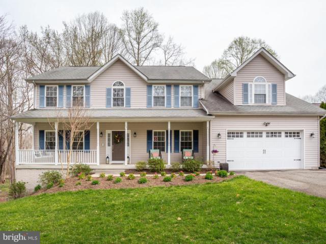 39 Cross Point Drive, OWINGS, MD 20736 (#MDCA168540) :: Gail Nyman Group