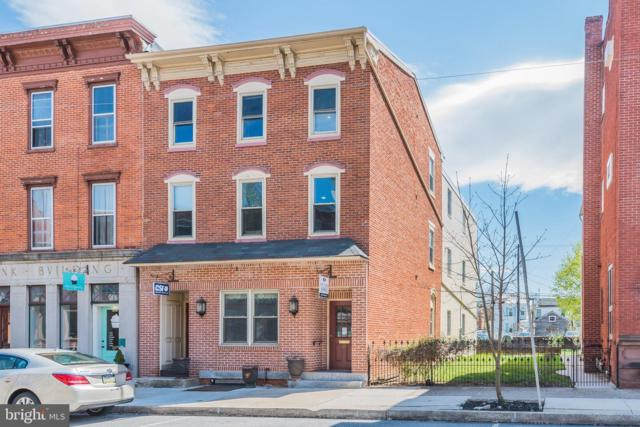 47-49 W Main Street, MECHANICSBURG, PA 17055 (#PACB111680) :: The Joy Daniels Real Estate Group