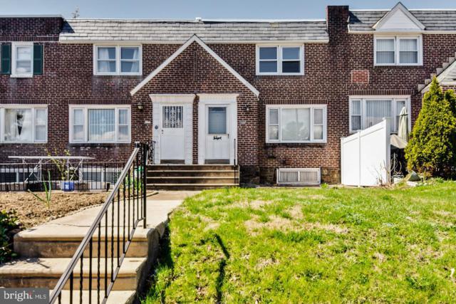 1420 N 75TH Street, PHILADELPHIA, PA 19151 (#PAPH785508) :: Colgan Real Estate