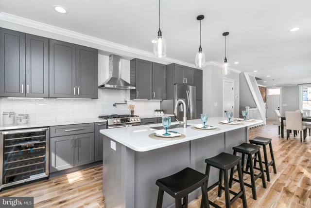 1018 Baylis Street, BALTIMORE, MD 21224 (#MDBA463484) :: The France Group