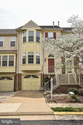 14059 Winding Ridge Lane, CENTREVILLE, VA 20121 (#VAFX1052738) :: The Vashist Group