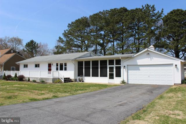 32606 W Riga Drive, OCEAN VIEW, DE 19970 (#DESU138116) :: Remax Preferred | Scott Kompa Group