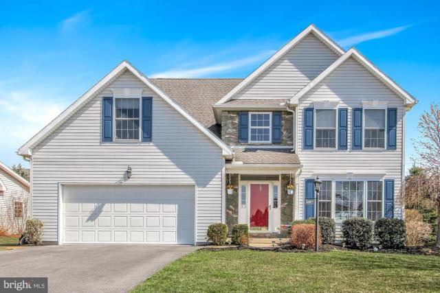 464 Farmhouse Lane, PALMYRA, PA 17078 (#PALN106360) :: John Smith Real Estate Group