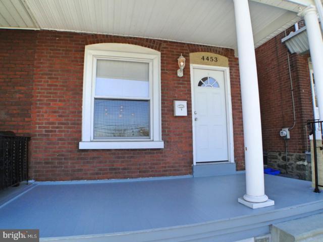 4453 Fleming Street, PHILADELPHIA, PA 19128 (#PAPH785542) :: Colgan Real Estate
