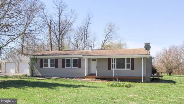 23455 Whitetail Road, SMITHSBURG, MD 21783 (#MDWA163956) :: ExecuHome Realty