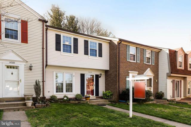 14337 Watery Mountain Court, CENTREVILLE, VA 20120 (#VAFX1052760) :: Jacobs & Co. Real Estate