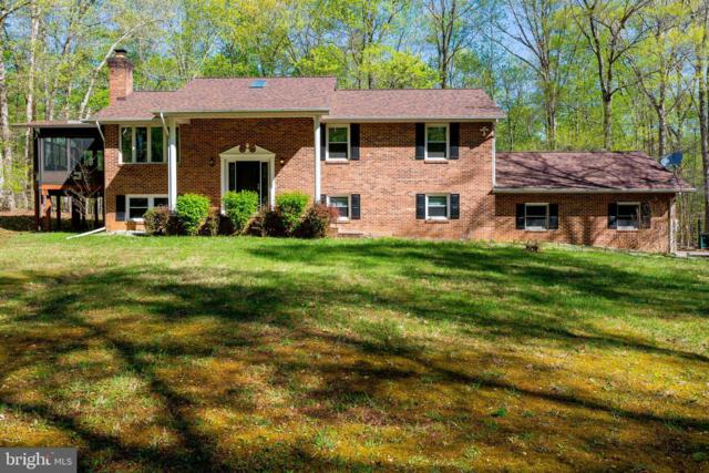 5195 Fairfax Hills Place, INDIAN HEAD, MD 20640 (#MDCH200630) :: The Maryland Group of Long & Foster Real Estate
