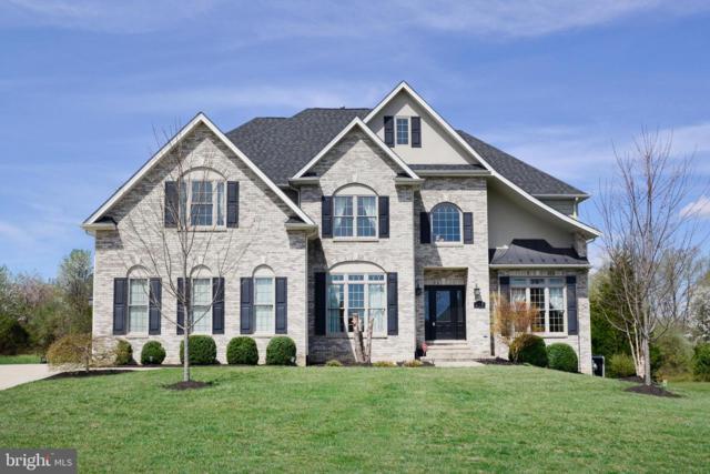237 Tyson Drive, BERRYVILLE, VA 22611 (#VACL110224) :: Advance Realty Bel Air, Inc