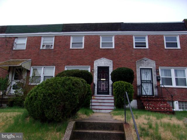 4639 Shamrock Avenue, BALTIMORE, MD 21206 (#MDBA463532) :: Remax Preferred | Scott Kompa Group
