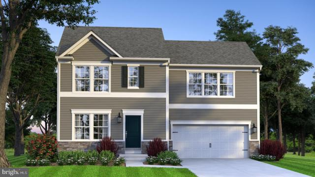 701 Thyme, ELKTON, MD 21921 (#MDCC163408) :: Great Falls Great Homes