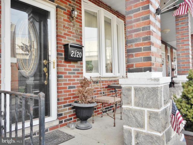 2320 S Lee Street, PHILADELPHIA, PA 19148 (#PAPH785586) :: Remax Preferred | Scott Kompa Group