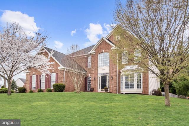 5609 Jordan Boulevard, NEW MARKET, MD 21774 (#MDFR244066) :: The Riffle Group of Keller Williams Select Realtors