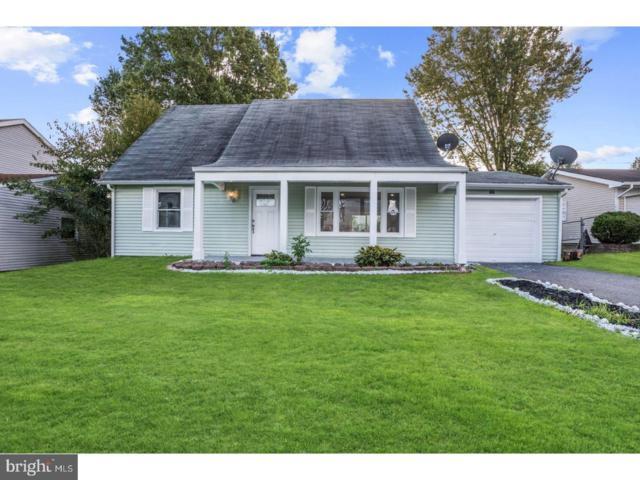 36 Medford Lane, WILLINGBORO, NJ 08046 (#NJBL341538) :: Colgan Real Estate
