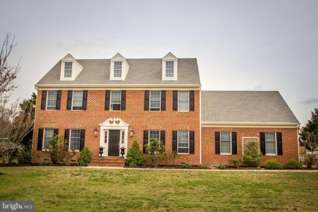 27650 Harness Lane, SALISBURY, MD 21801 (#MDWC102804) :: The Gus Anthony Team
