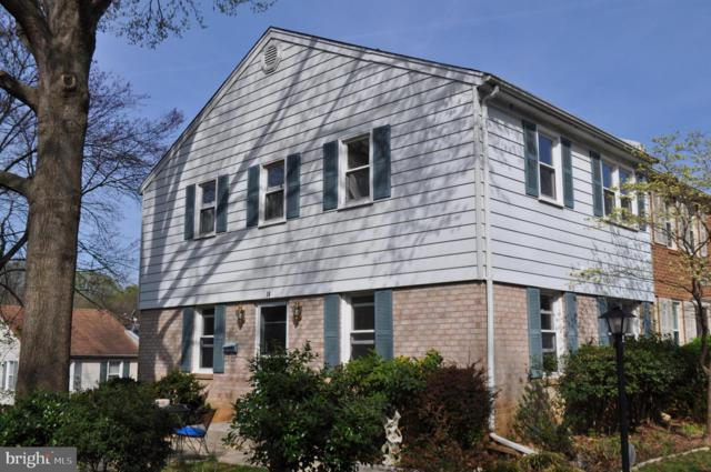 16 Supreme Court 24-8, GAITHERSBURG, MD 20878 (#MDMC651654) :: ExecuHome Realty