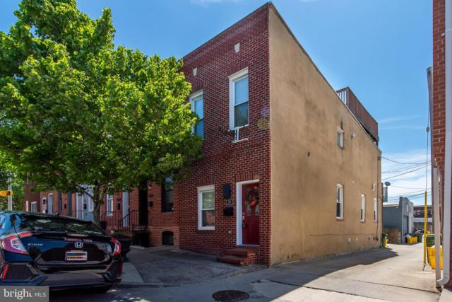 3301 O'donnell Street, BALTIMORE, MD 21224 (#MDBA463540) :: The Redux Group