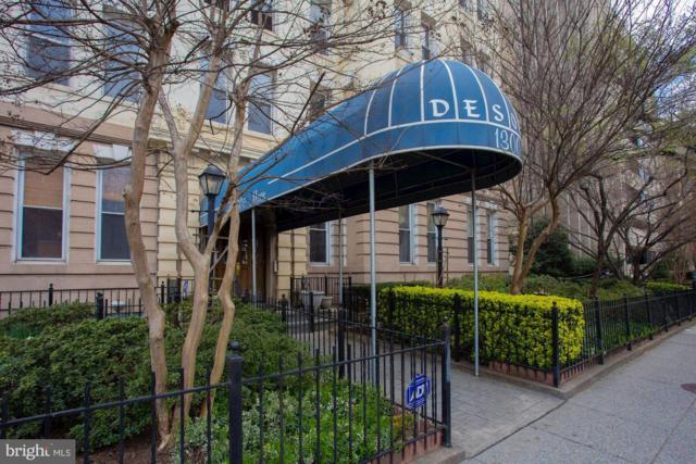 1300 Massachusetts Avenue NW #506, WASHINGTON, DC 20005 (#DCDC421942) :: CENTURY 21 Core Partners