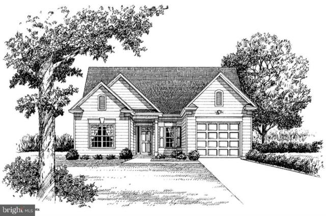 358 Ashby Commons Drive, EASTON, MD 21601 (#MDTA134884) :: Network Realty Group