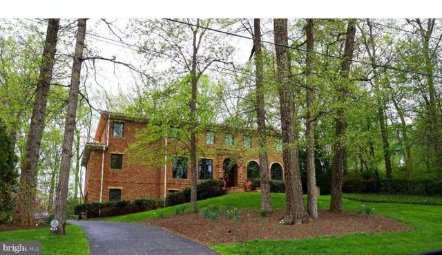 1061 Vista Drive, MCLEAN, VA 22102 (#VAFX1052818) :: Tom & Cindy and Associates