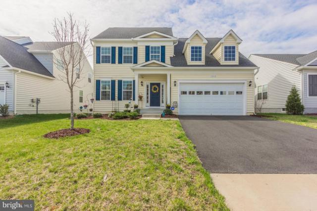5282 Longbow Road, KING GEORGE, VA 22485 (#VAKG117164) :: Colgan Real Estate