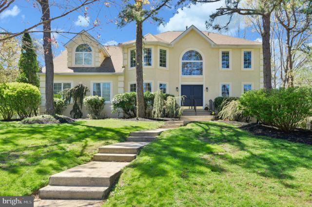 6 Oak Ridge Court, VOORHEES, NJ 08043 (#NJCD362314) :: Colgan Real Estate