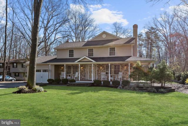 66 Richter Road, TABERNACLE, NJ 08088 (#NJBL341550) :: Colgan Real Estate