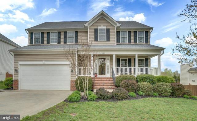 6007 W Copper Mountain Drive, SPOTSYLVANIA, VA 22553 (#VASP211120) :: Remax Preferred | Scott Kompa Group