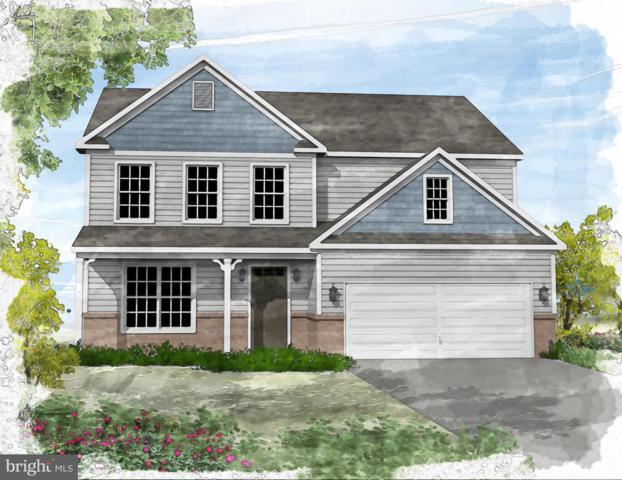 316 Cardinal Road, LOUISA, VA 23093 (#VALA118850) :: Colgan Real Estate