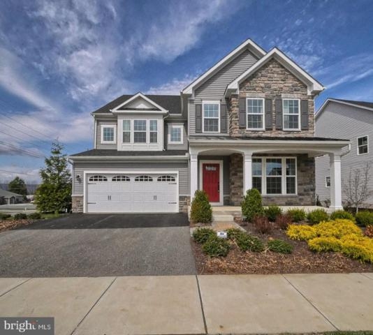 2 Gaver Way, MIDDLETOWN, MD 21769 (#MDFR244090) :: The Maryland Group of Long & Foster
