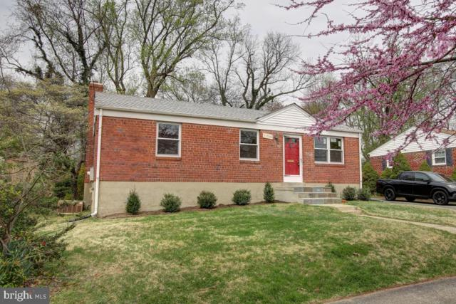 11908 Rocking Horse Road, ROCKVILLE, MD 20852 (#MDMC651680) :: Remax Preferred | Scott Kompa Group
