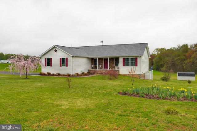 10179 Lawrence Lane, LOCUST GROVE, VA 22508 (#VAOR133548) :: The Licata Group/Keller Williams Realty